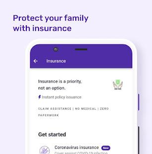 Fisdom - Mutual Fund, Loan, Insurance,