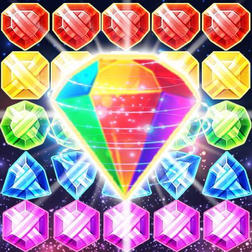 Jewels Blast: Match 3