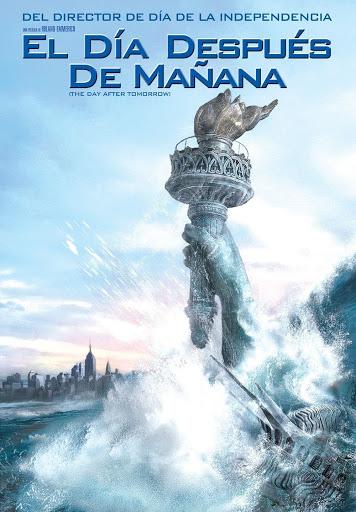 El Dia Despues De Mañana Subtitulada Películas En Google Play