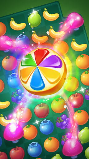 Fruit Magic Master: Match 3 Puzzle 1.0.6 screenshots 13
