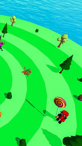 Smashers.io - Fun io games 0.9.4 screenshots 3