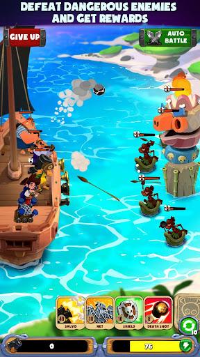 Pirate's Destiny 0.171 screenshots 2