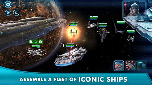 Star Wars™: Galaxy of Heroes  screenshots 9