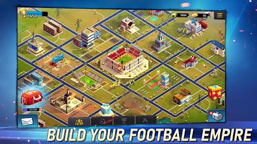 Underworld Football Manager 2 - Bribery & Sabotage screenshots 4