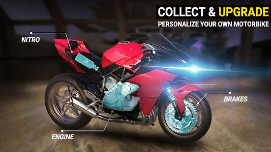 Speed Motor Dash:Real Simulator apk