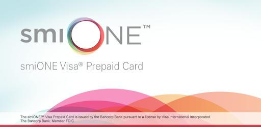 smiONE Visa Prepaid Card – Apps bei Google Play