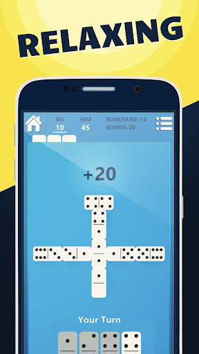 Dominos Game - Best Dominoes android2mod screenshots 5