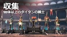 Dawn of Titans: 戦略RPGゲームのおすすめ画像3