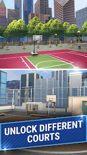 Shooting Hoops – 3 Point Basketball Games Mod Apk 4.92 (Unlimited Money/Energy) 7