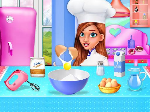 Make Pasta Food Kitchen Fever 0.6 screenshots 4