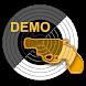 Gun Score Demo - Androidアプリ