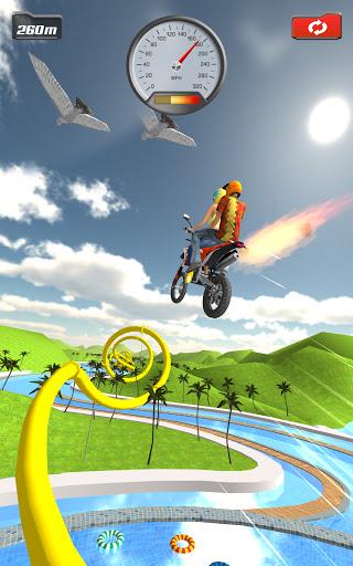 Ramp Bike Jumping  screenshots 8