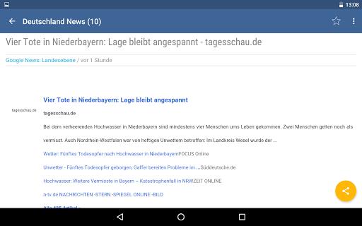 Nu00fcrnberg 4.0.13 screenshots 9