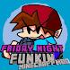 Mod of Friday Night Funkin for Minecraft PE