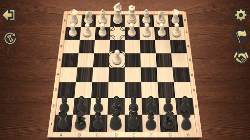 Chess Kingdom: Free Online for Beginners/Masters  screenshots 1