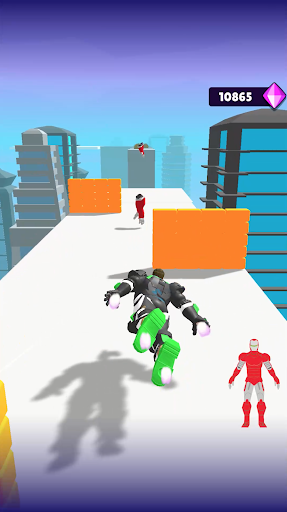 Full Metal 3D  screenshots 12