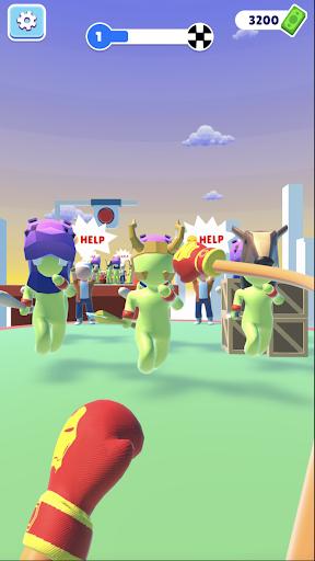 Boxing Master 3D  screenshots 2