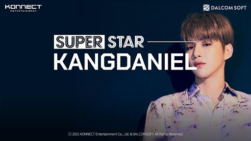 SuperStar KANGDANIEL  screenshots 1