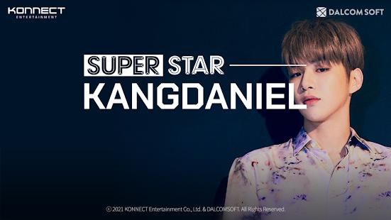 SuperStar KANGDANIEL 3.2.4 screenshots 1