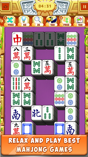 Mahjong Quest apktram screenshots 5