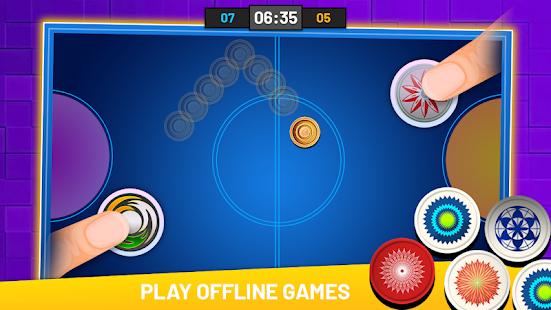 Two-player Game 1.7 screenshots 2