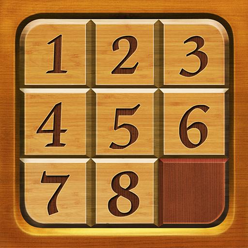Numpuz: क्लासिक नंबर गेम, न्यूम पहेली