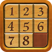 Numpuz: Classic Number Games, Free Riddle Puzzle