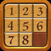 icono Numpuz: juegos y acertijos de números clásicos