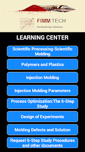 Scientific Molding - Chinese