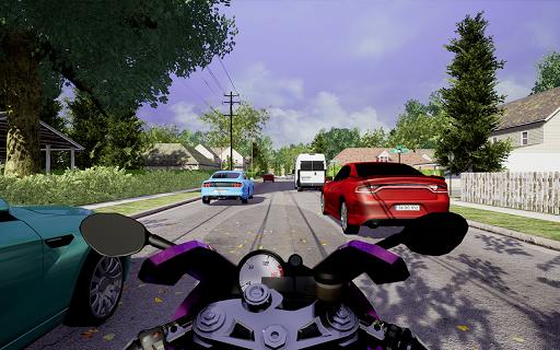 Traffic Fever-Moto 1.05.5008 screenshots 8