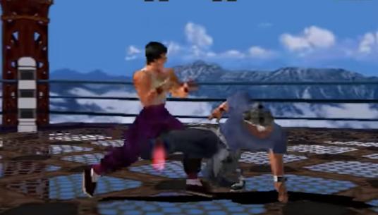 Arcade T-KN 3 PS Classic Games 2020 1