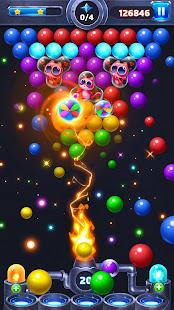 Bubble Shooter - Classic Pop