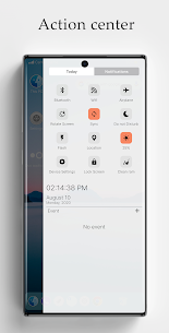 Launcher for Mac style (PRO) 1.0.3 Apk 5