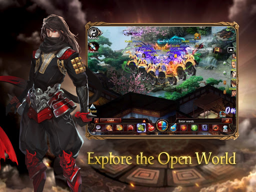 Conquer Online - MMORPG Action Game  Screenshots 10