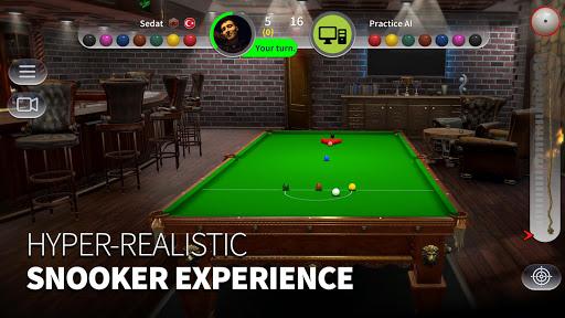 Snooker Elite 3D 1.34.136 screenshots 2