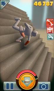 Stair Dismount MOD (Unlocked All) 1