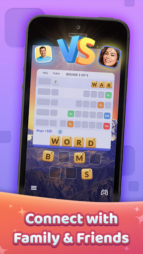 Word Bingo - Fun Word Game 1.008 screenshots 4