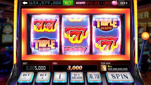 Classic Slots-Free Casino Games & Slot Machines  screenshots 4