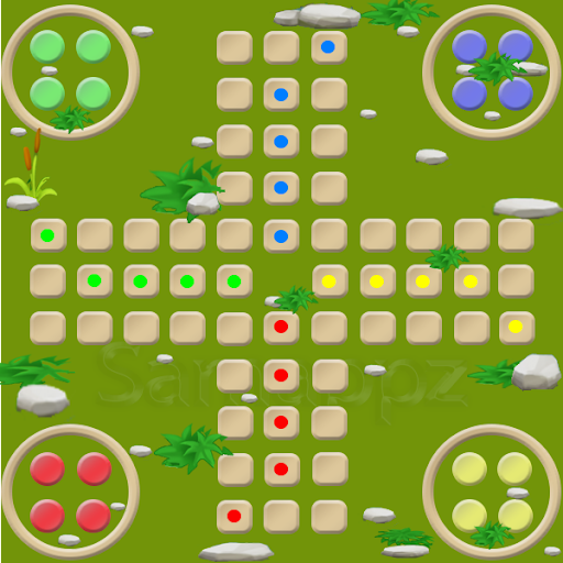 Ludo apkmr screenshots 4