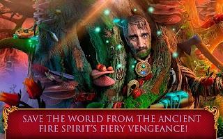Hidden Objects - Spirit Legends: The Forest Wraith