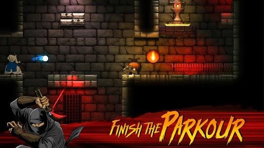 Ninja's Dungeon Mod 1.1 Apk (Unlimited Gold) 3