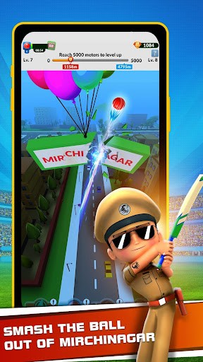 Little Singham Cricket  screenshots 3