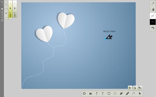 Pen Tool SVG 4.1.9 screenshots 1