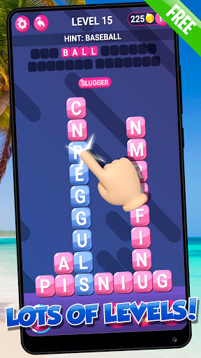 Word Crush 2021 2.3 screenshots 4