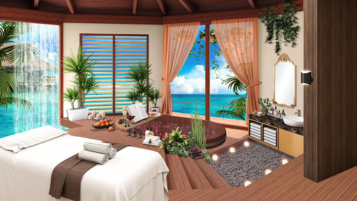 Home Design : Hawaii Life screenshots 3