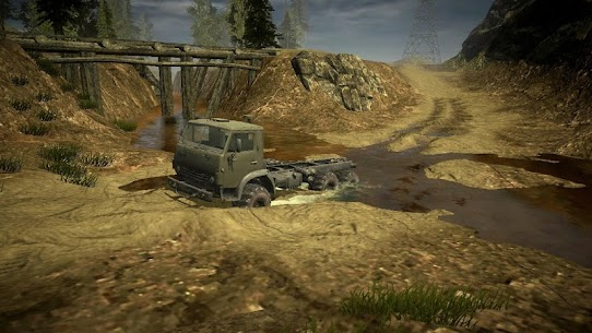 Offroad Online (Reduced Transmission HD 2020 RTHD) Mod Apk 8.5 (Unlimited Money) 6