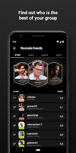 Appito - Revolutionize your football screenshots 5