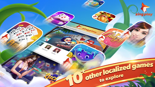 Tongits ZingPlay - Top 1 Free Card Game Online 3.7 Screenshots 6