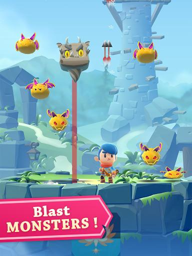 Blast Hero 0.15.288 screenshots 14