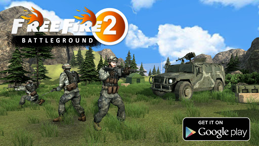 Survival Free Fire Battlegrounds: FPS Shooting 3D ss1